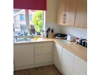 Double Room in Bills Inclusive, 4 Bedroomed Professional House Share