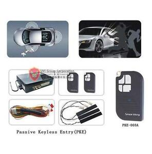 RFID-Car-Passive-Keyless-Entry-Security-Alarm-System-Button-Start-Engine