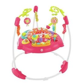 Fisher Price Jumperoo. Collection Only.