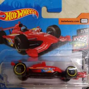 **FREE POST/PICKUP! NEW RARE Indy 500 Oval Hot Wheels Baulkham Hills The Hills District Preview