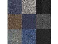 Zetex Constellation Carpet Tiles