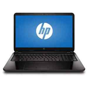 HP laptop - GREAT CONDITION - $170 if gone today!!