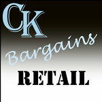 CK Bargains Retail