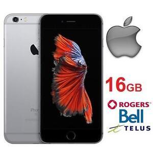 REFURB APPLE IPHONE 6S PLUS 16GB - 111579289 - SMARTPHONE SMART PHONE SPACE GREY