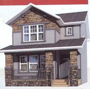 BRAND NEW SINGLE FAMILY DETACHED HOME FOR RENT. (URGENT)