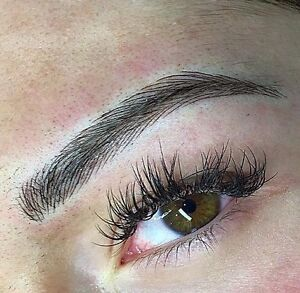 Super sale PHIBROW MICROBLADING technician