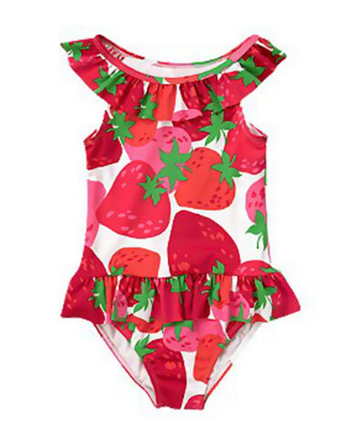 Swimsuits by Gymboree