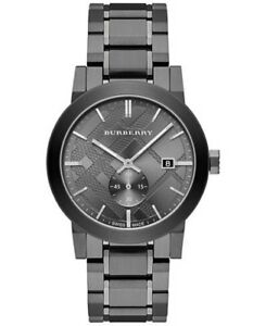 Burberry watch never worn