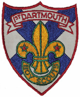 Celebrating 100 years of Scouting at St. James United Church