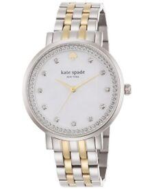 Kate Spade Monteray Watch