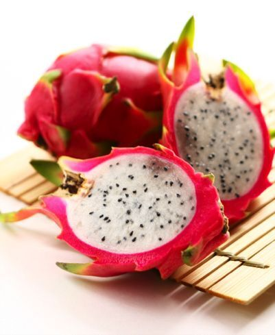 Dragon Fruit Pitaya White Flesh Variety R60
