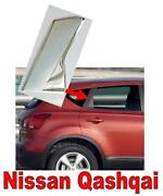 Nissan QASHQAI Tuning