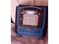 Kampa Hottie Portable Camping Gas Heater