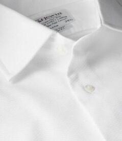 Men's Evening Formal Dress Shirt