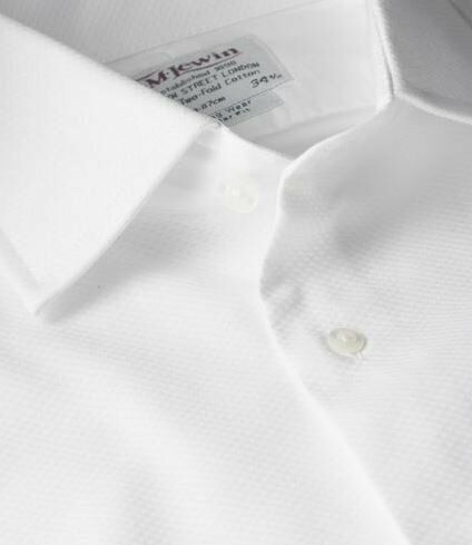 Men's Evening Formal Dress Shirt