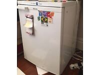 Miele F12020S-2 60cm Wide White Freestanding Freezer For Sale