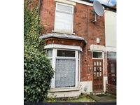 3/4 Bedroomed Mid Terrace House, 3 May Terrace (at the end of May Street), Hull HU5 1PG