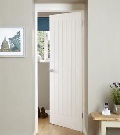 Carpenter, Internal doors