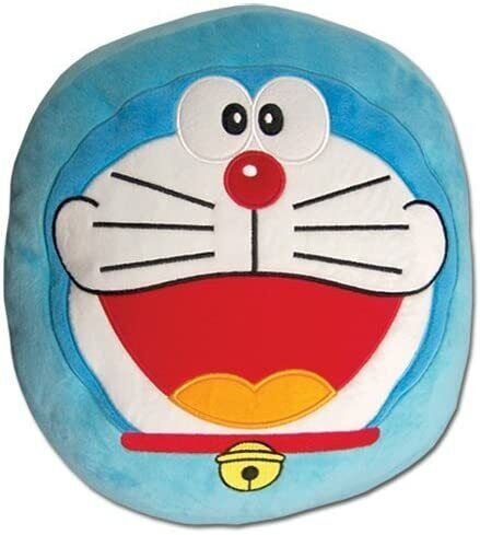 *NEW* Doraemon: Warm Hand Pillow