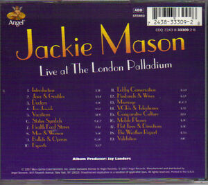 Jackie Mason In Concert - Live at the London Palladium West Island Greater Montréal image 2