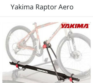 Roof Bike Rack (Yakima)