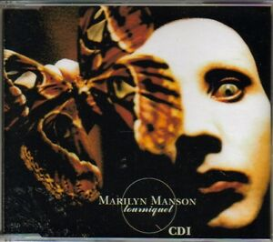 Marilyn-Manson-Tourniquet-Scarce-UK-CD1
