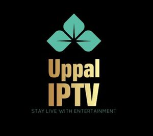 In B.C. Now !! Uppal IPTV with HD Indian channels and movies