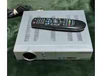 Technomate TM-1600 2CI Satellite receiver
