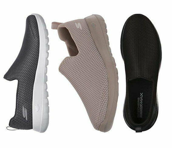Skechers Performance Men's Go Walk  Max Slip-On Sneaker - 54