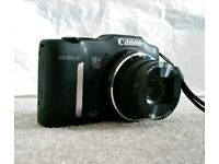 Digital Camera Canon PowerShot SX160 IS