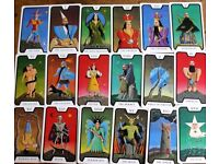 Free 7 card Tarot Reading via email.