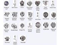 Real Authentic s925 Charms - for Pandora