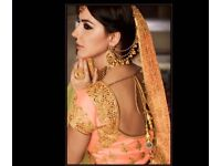 Saree Blouses, Designer Blouses, Salvar suit, TAILOR Indian- Tailoring in london & Home Counties