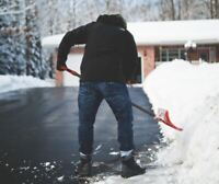 Snow Removal $30 CALL US TODAY! 647-271-6144