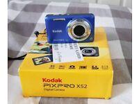 Kodak Pix Pro X52 digital camera