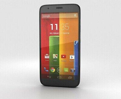 Motorola MOTO G XT1032 - 8GB - Black (Unlocked) Smartphone Grade B - Bargain