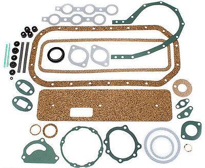 Basic Engine Gasket Kit Ford NAA 501 600 601 700 701 800 801 900 901 2000 (Basic Engine Kit)