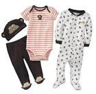 Baby Boy Monkey Clothes