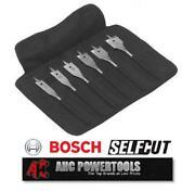 Bosch Wood Drill Bits