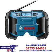 Bosch 10.8V Radio