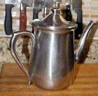 Stainless Steel ONEIDA Teapots