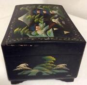 Japanese Jewellery Box