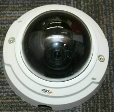 Axis P3344 12mm Dome Network Camera