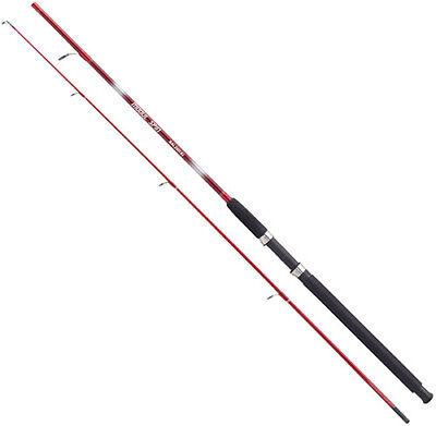 Balzer Modul Spin Spinnrute Steckrute Spinrute Angelrute 10-40g Länge Wählen NEU