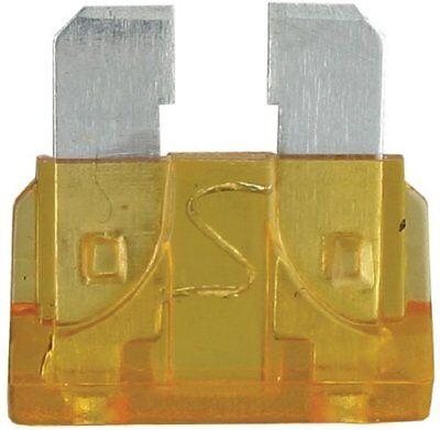 METRA ATC Fuse 5 AMP Package of 25 (atc5-25) (atc525) Metra Amp