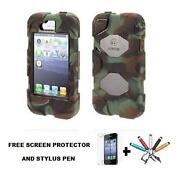 Griffin Survivor Case for iPhone 4S