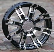Chevy Wheels