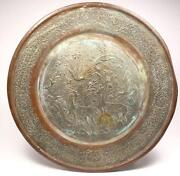 Decorative Copper Plates