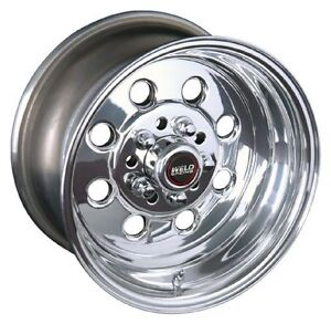 ONE WELD DRAG RACE WHEEL SPARE