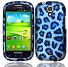 Samsung Stratosphere Leopard Case